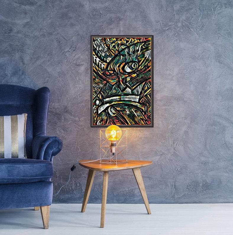 fargoeke  Art