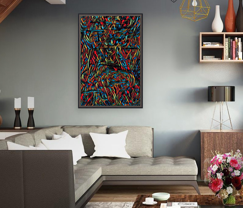 kalephant  Art
