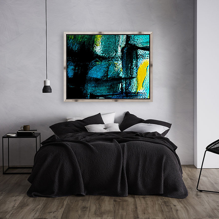 Abstract emotion   Art