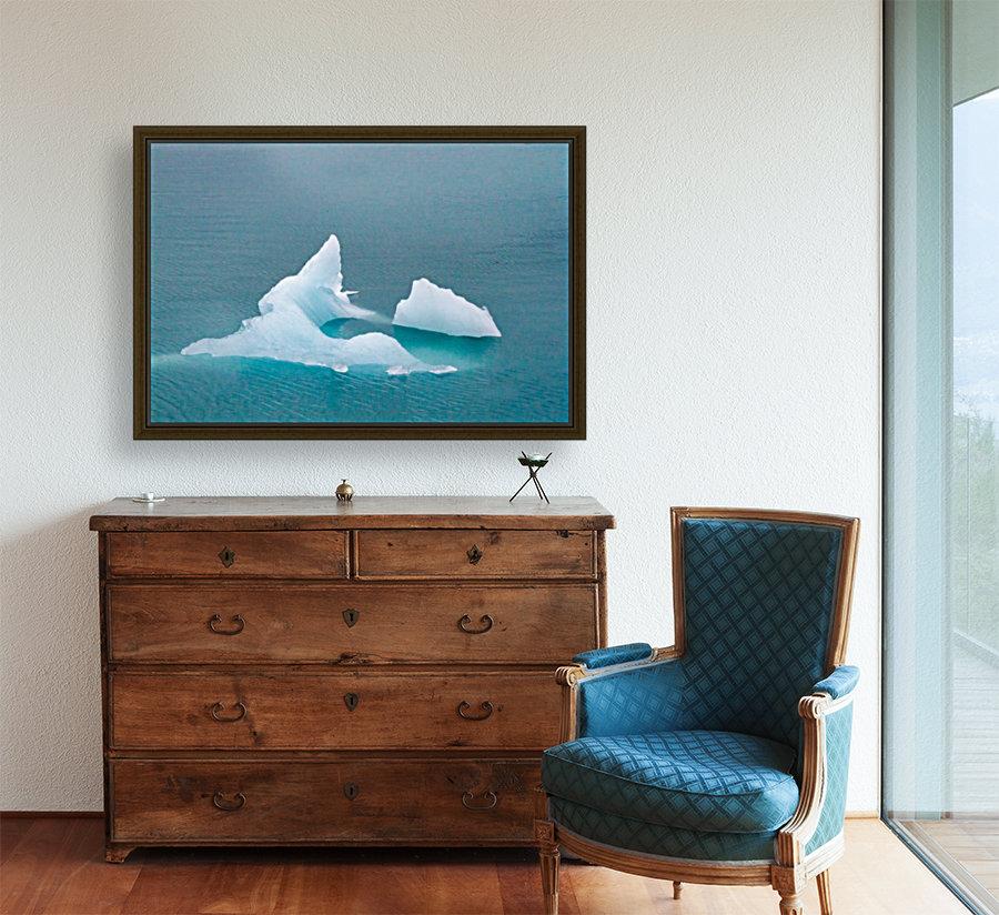 Iceberg Images - Alaska   Art