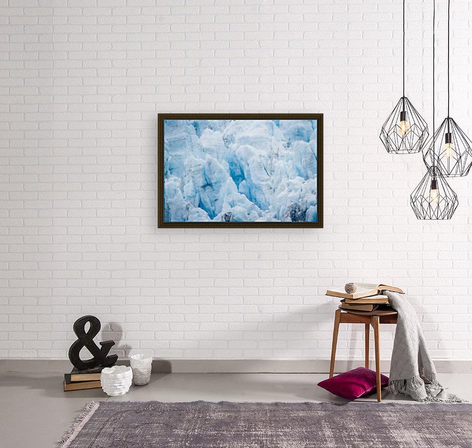 Alaska Gifts - Glacier Photographs  Art