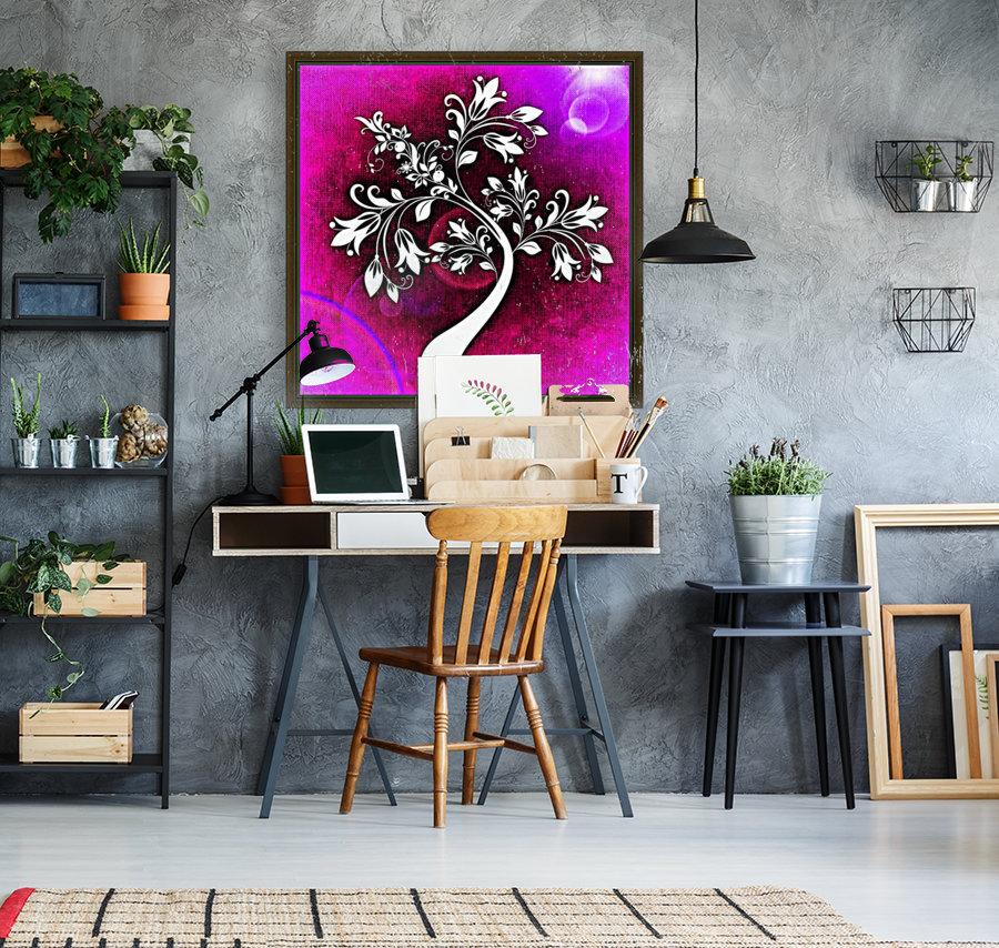 FLOWER TREE 04_OSG  Art