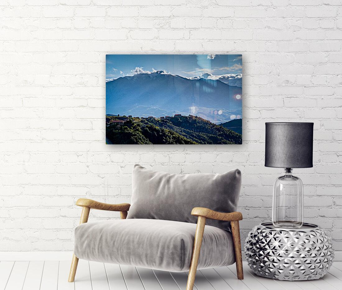 Corsica  Art