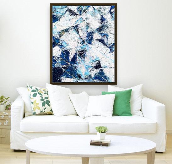 Exploding Panels  Art