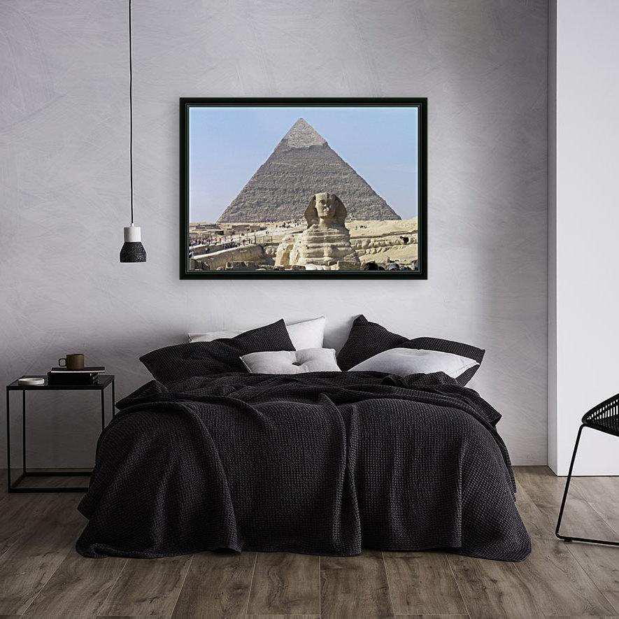 Egypt 3  Art