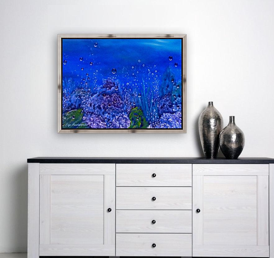 Coral Reef  Art