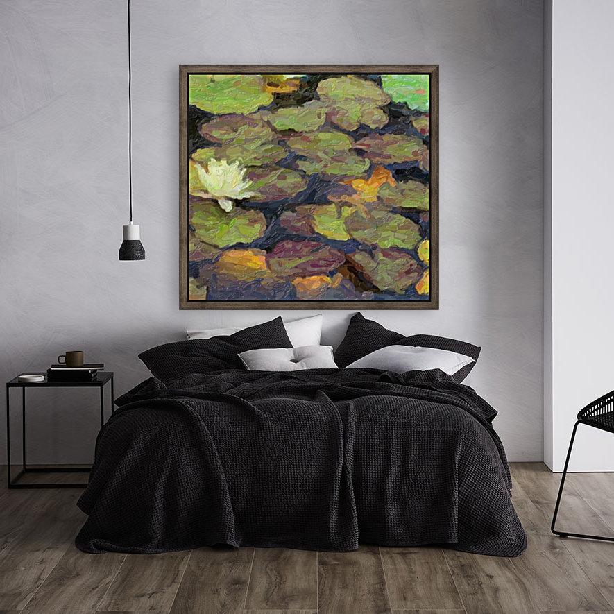 Lillies  Art