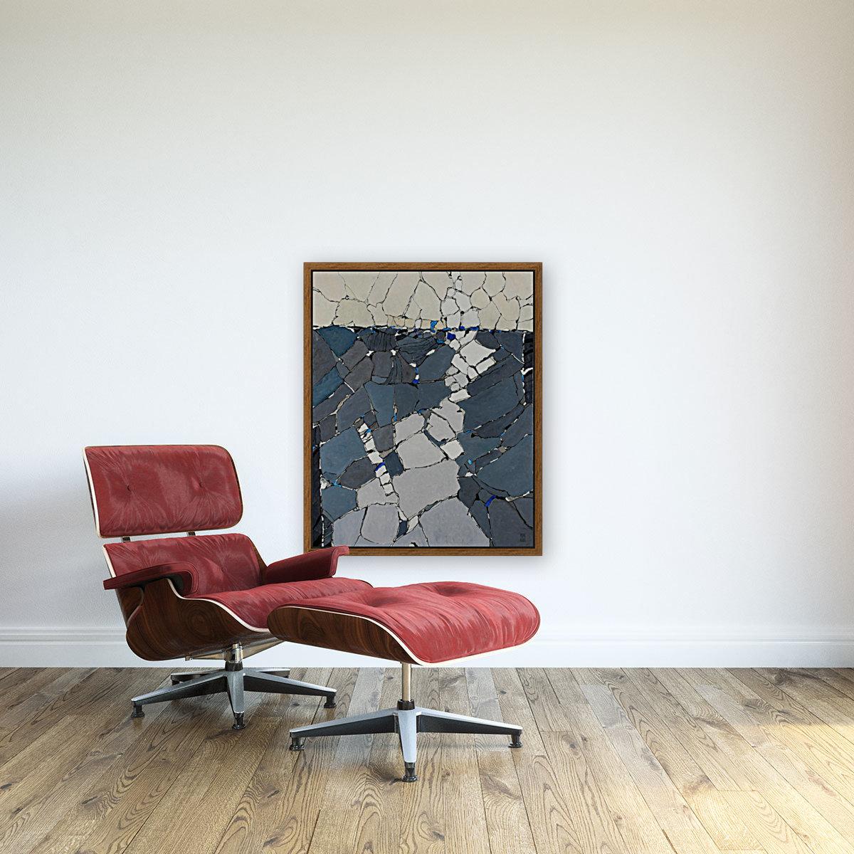 Open fields - Contemporary Art  Art