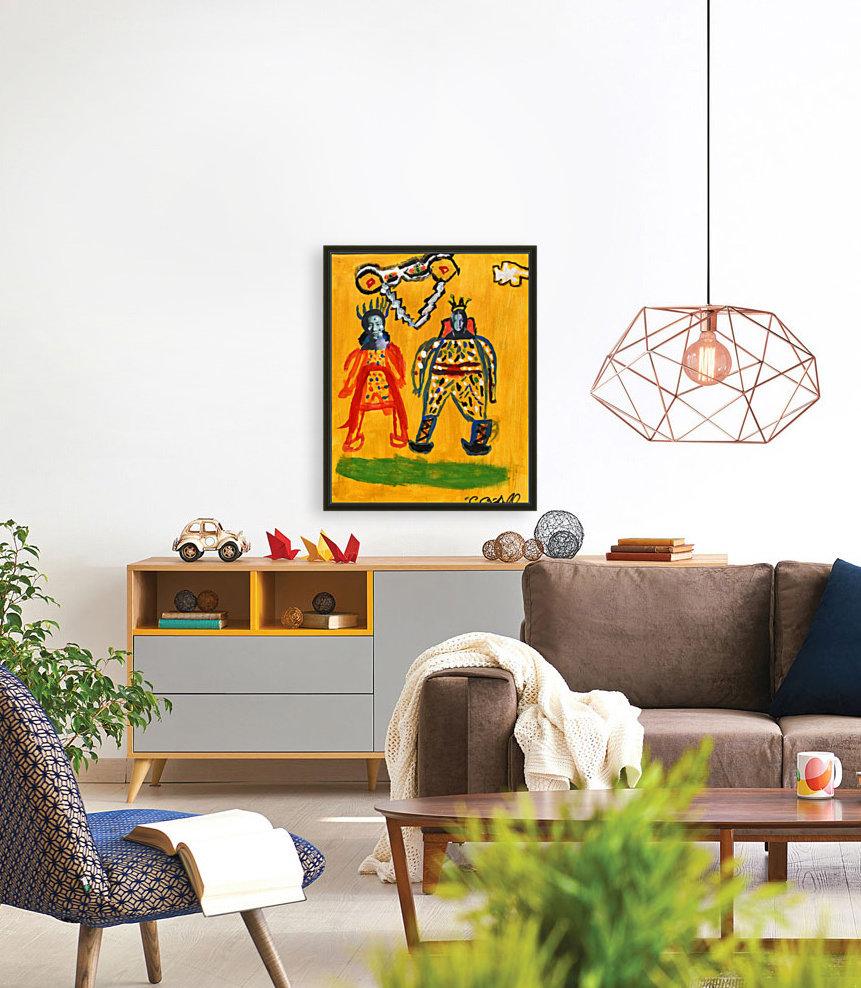 Klimt inspiration. Clyde O.  Art