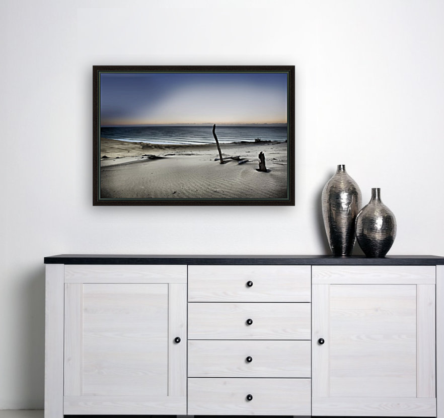 Reach for the sun with Floating Frame