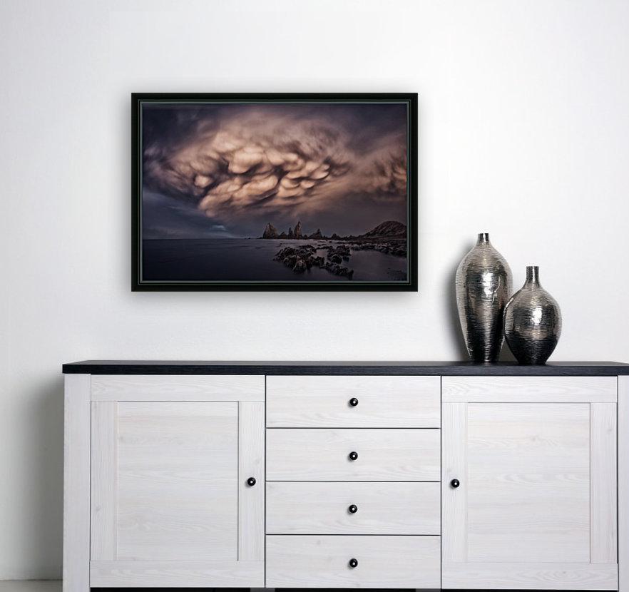 The Cloud  Art