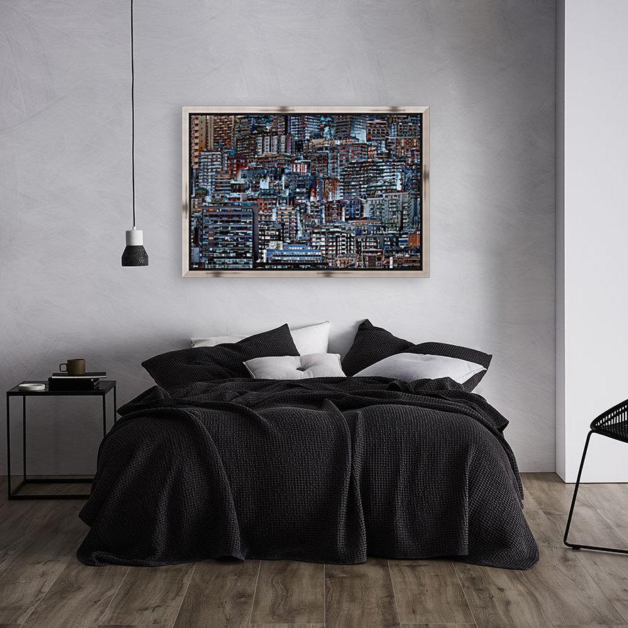 Metropolis  Art