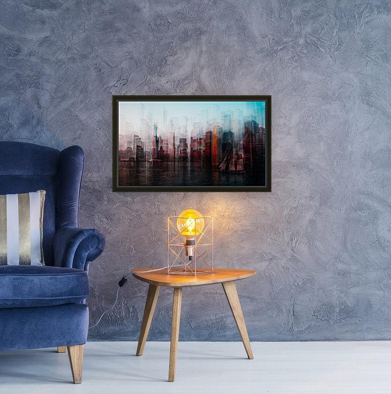 Manhattan  Art