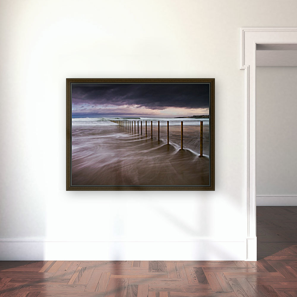 Portstewart Strand  Art