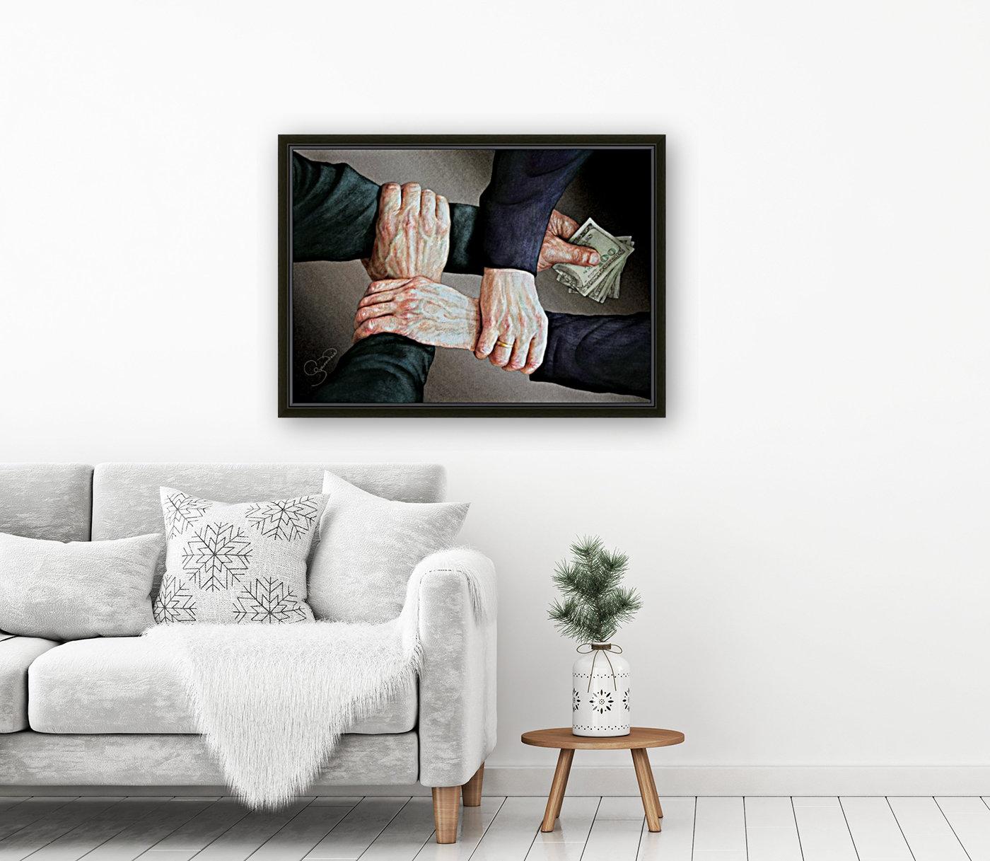 11 Krzysztof Grzondziel  Art