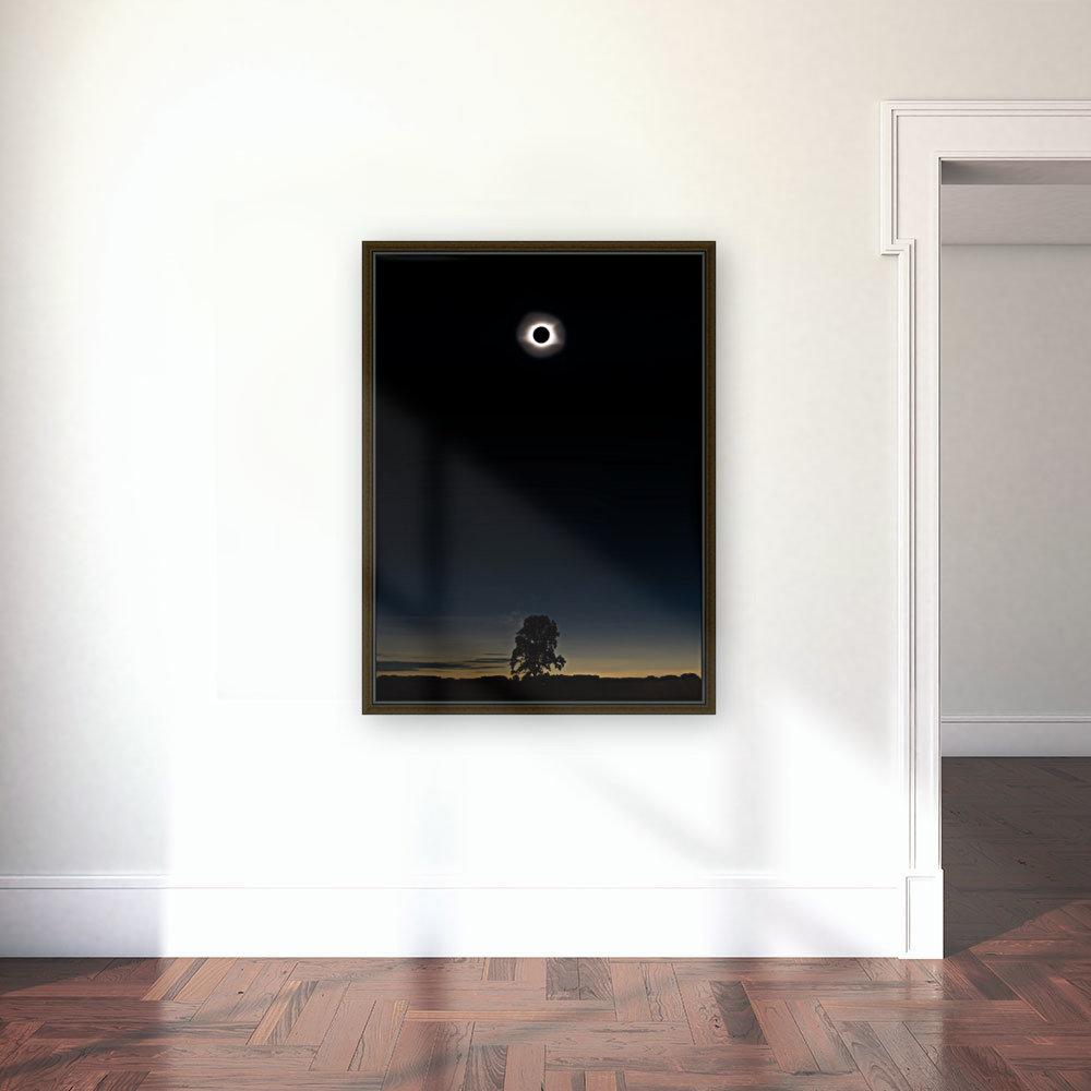 Eclipse 2017  Art
