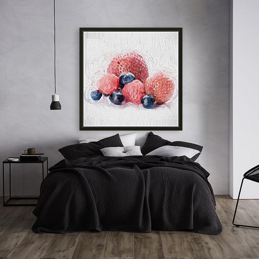 Berries  Art