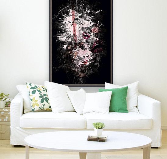 I Love Chanel N°388  Art