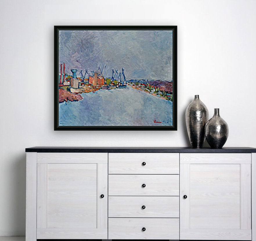 G112 SANTIER NAVAL  Art