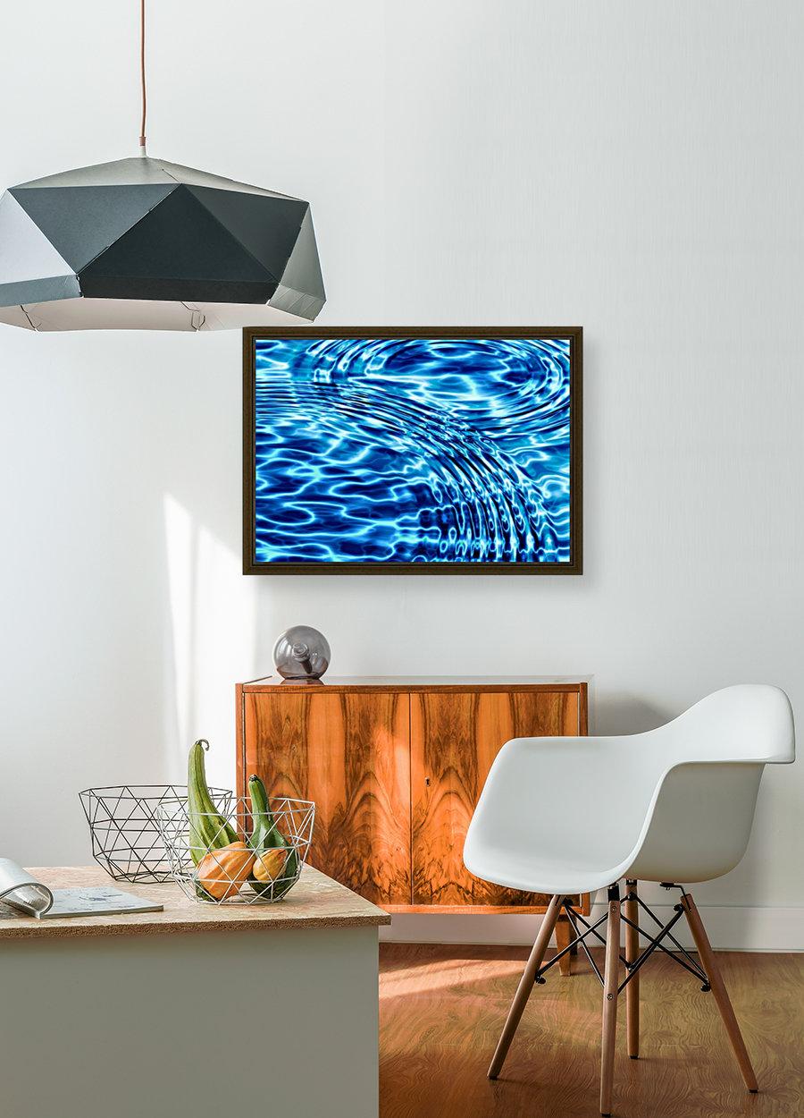 WATER CIRCLES  Art