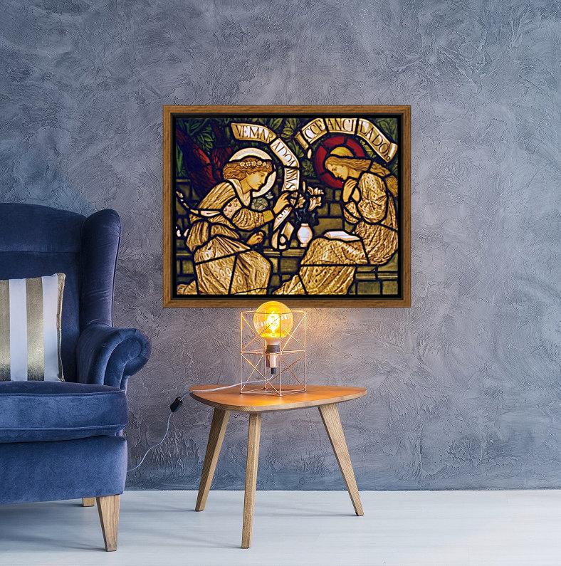 Edward Burne Jones 18  Art