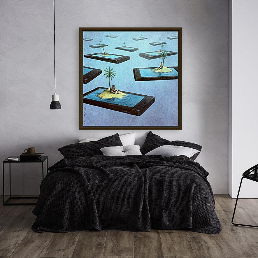 Islands  Art