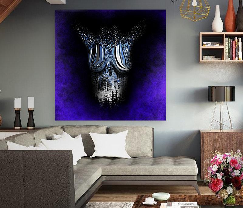Ephemeral Desire 100  Art