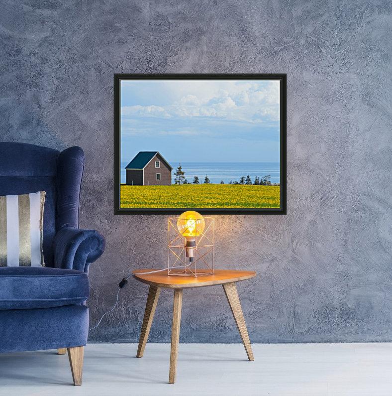 Prince Edward Island landscape  Art