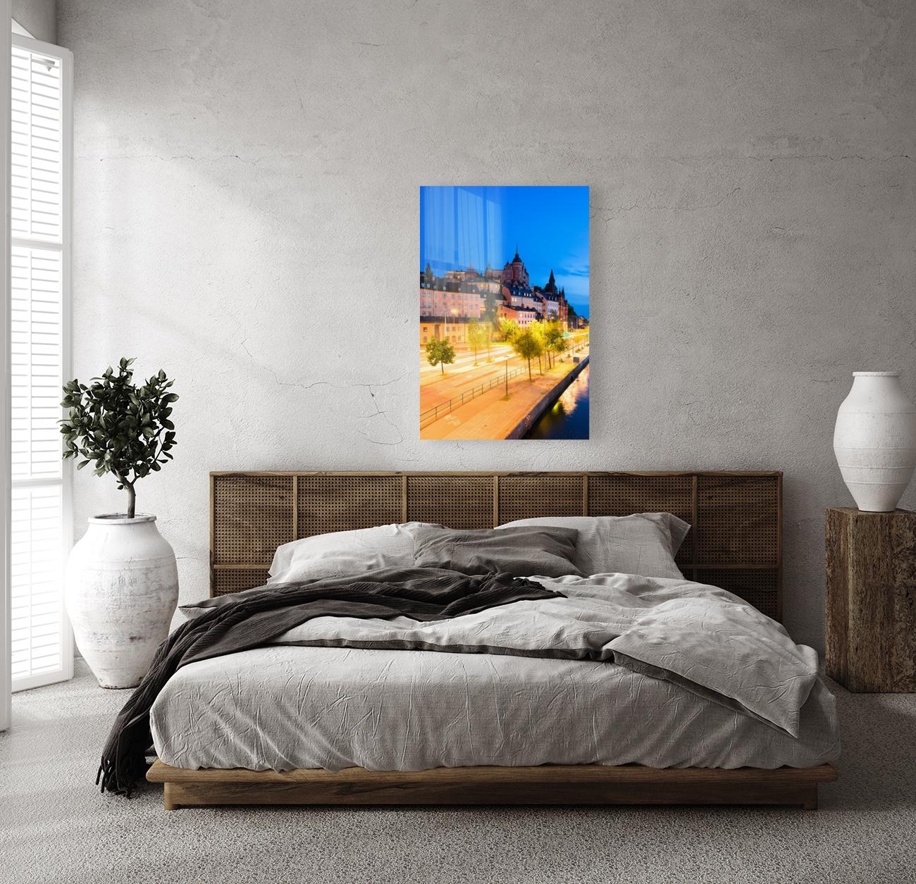 STOCKHOLM 02  Art
