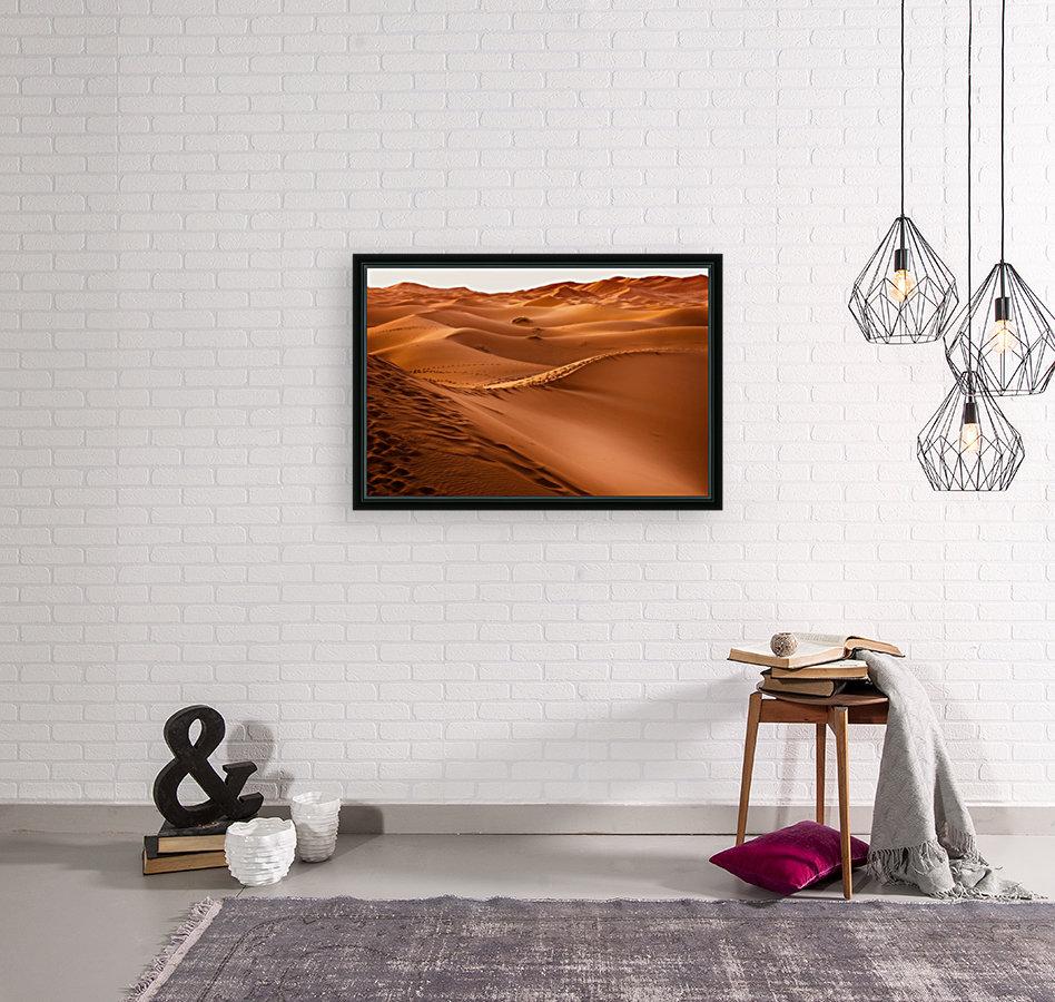 desert, morocco, sand dune, dry, landscape, dunes, sahara, gobi desert,  Art