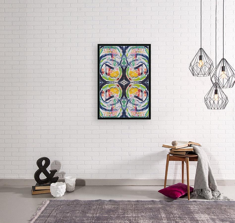 Kirstie II  Art