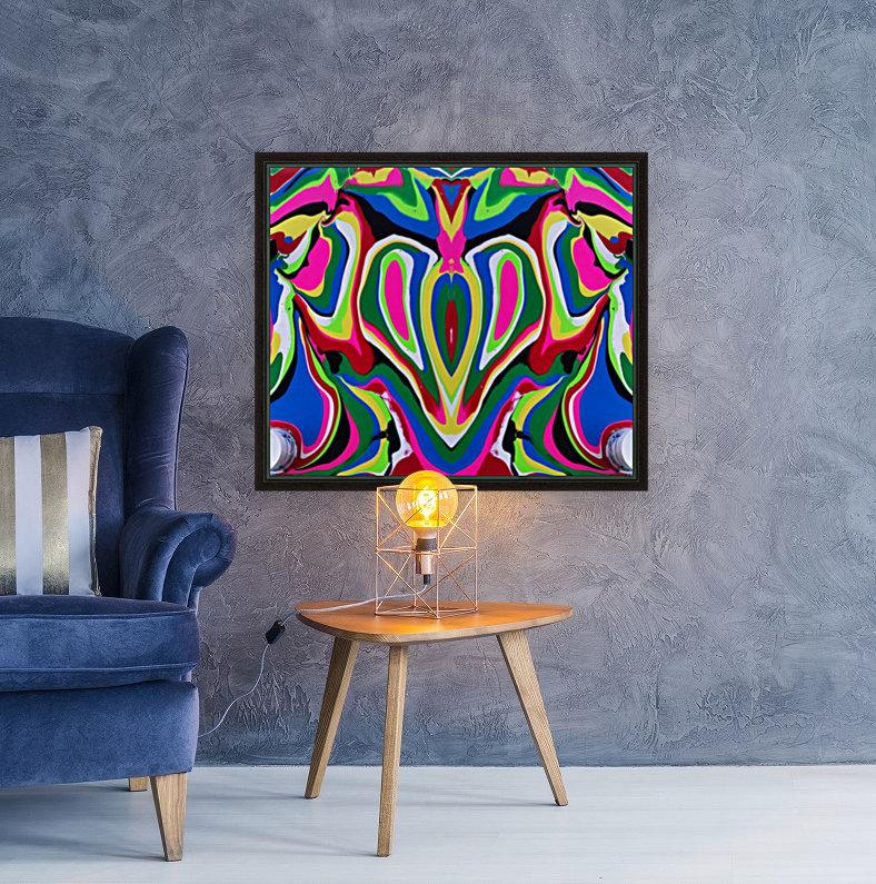 Heart and Soul  Art