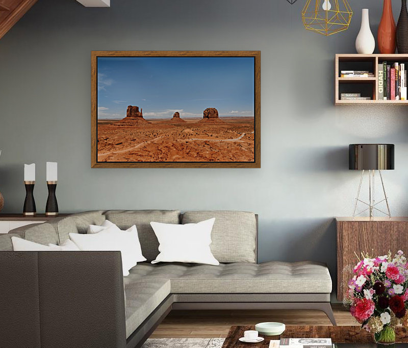 Monument Valley  Art