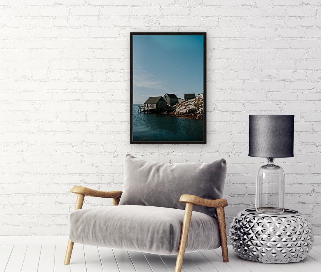 Peggys Cove Nova Scotia  Art