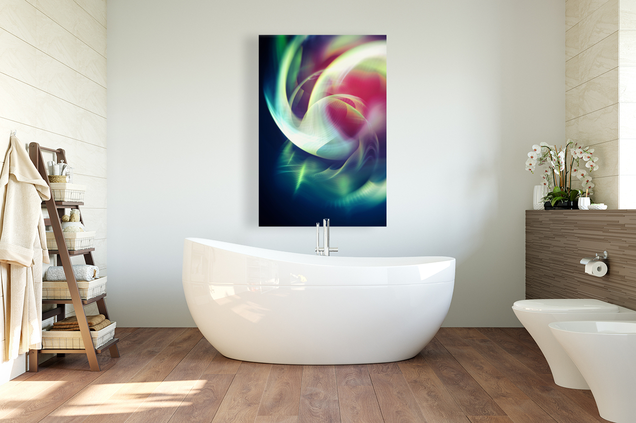 Abstract Art XIII  Art