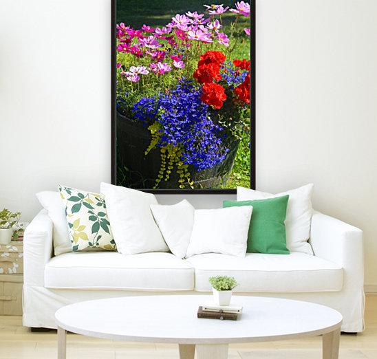 Alaskan Bouquet  Art