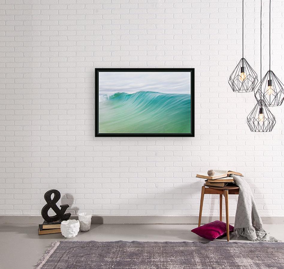 CANARY WAVES 2.  Art