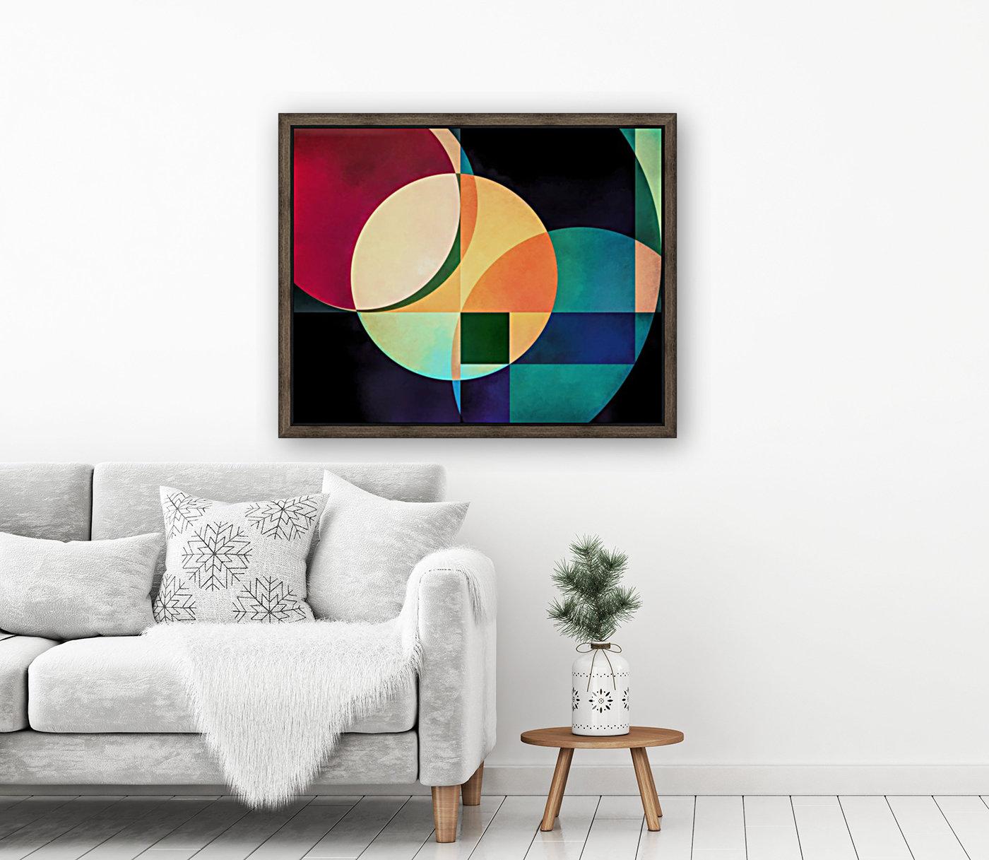 Composition Planétaire  Art