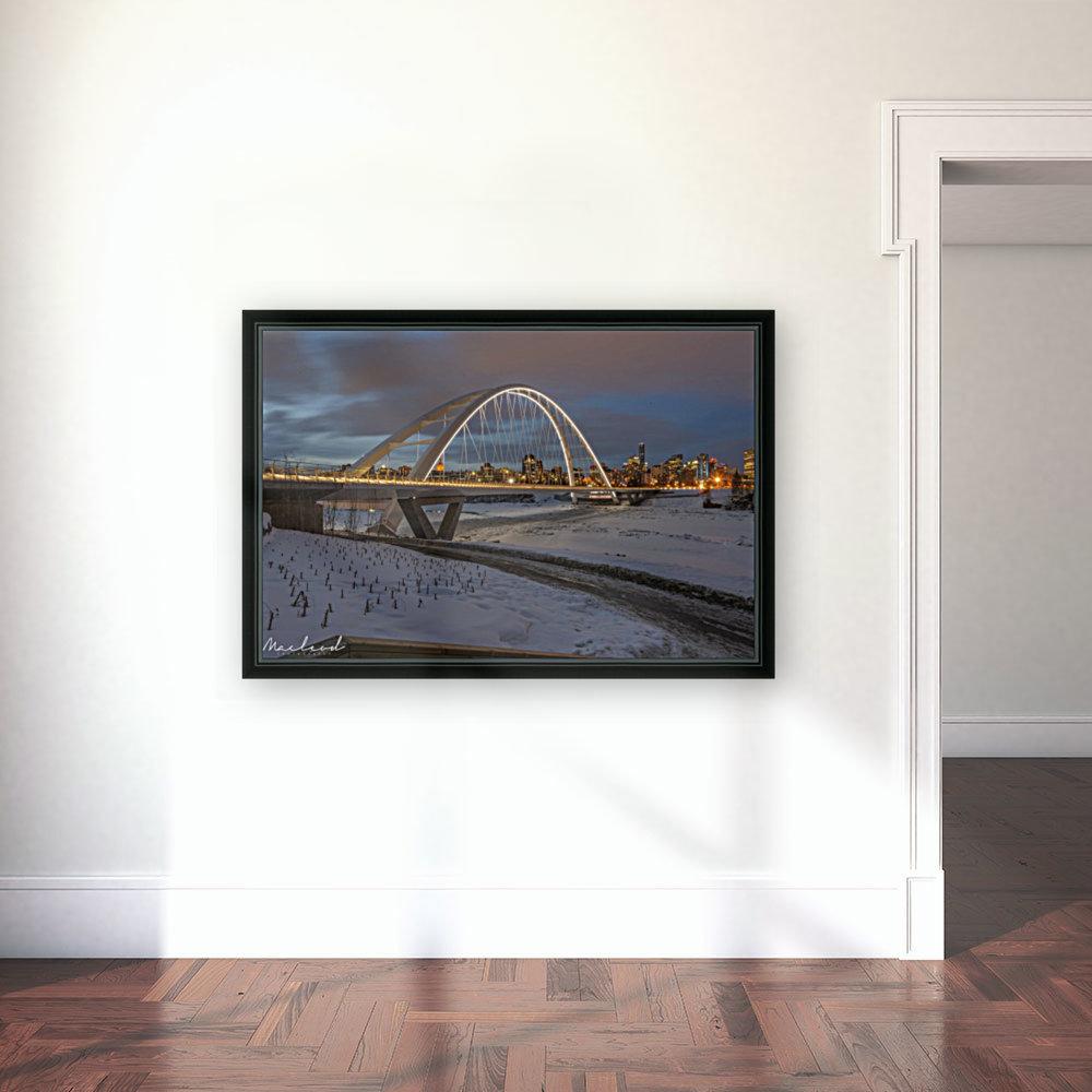 Walterdale_Bridge_NIK9890  Art