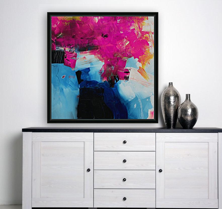 Abstract 21  Art