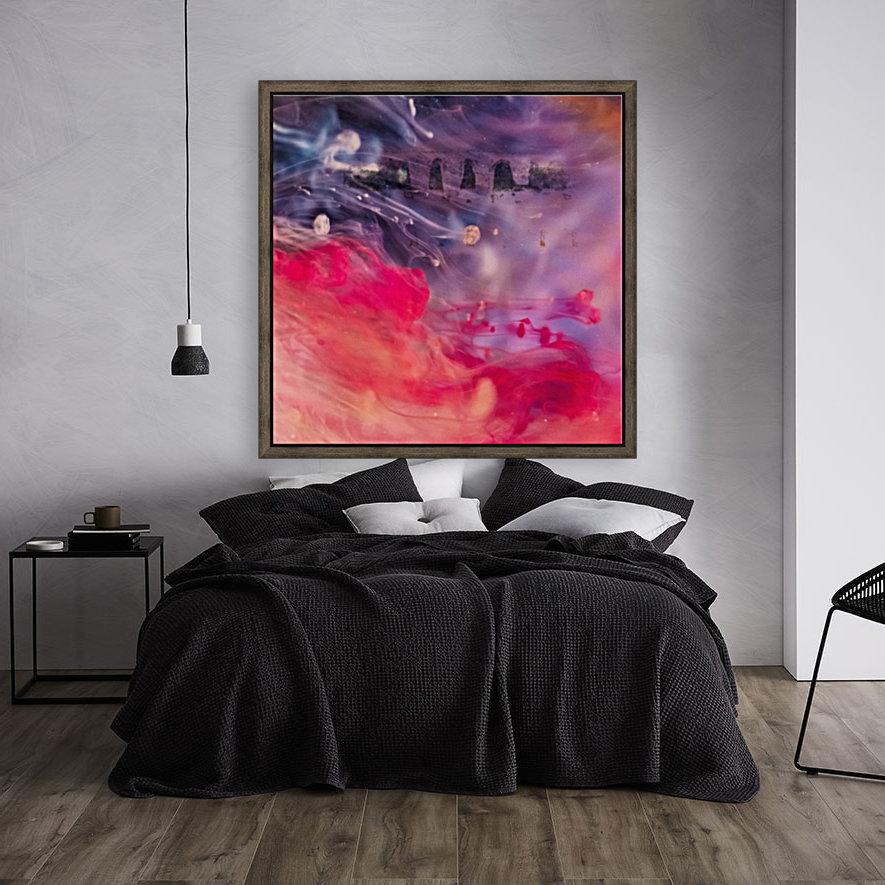 Sleep with me   Art