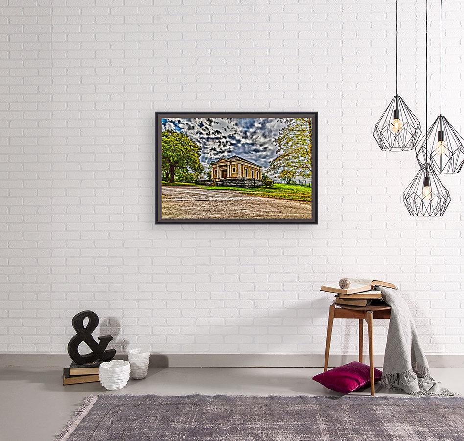 Highland Park 12  Art
