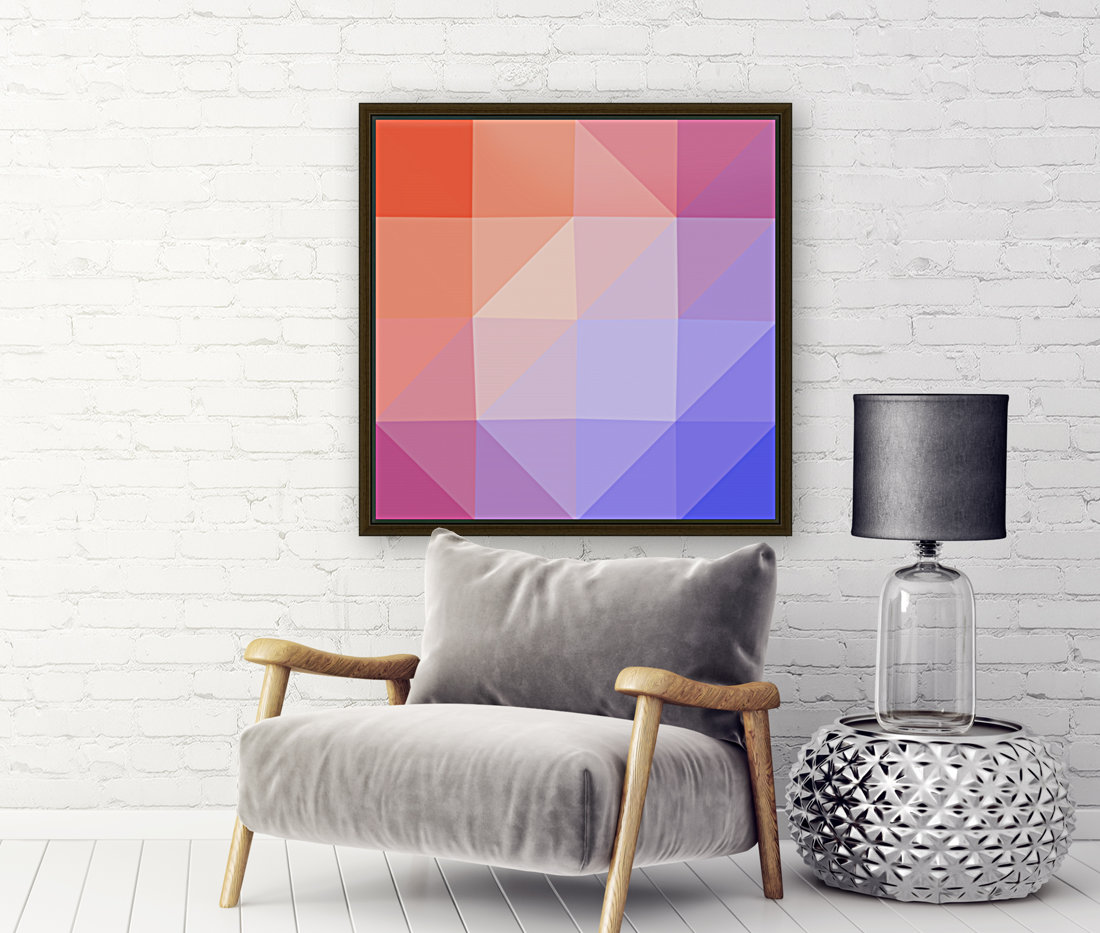 Abstract art patterns low poly polygon 3D backgrounds, textures, and vectors (13)  Art