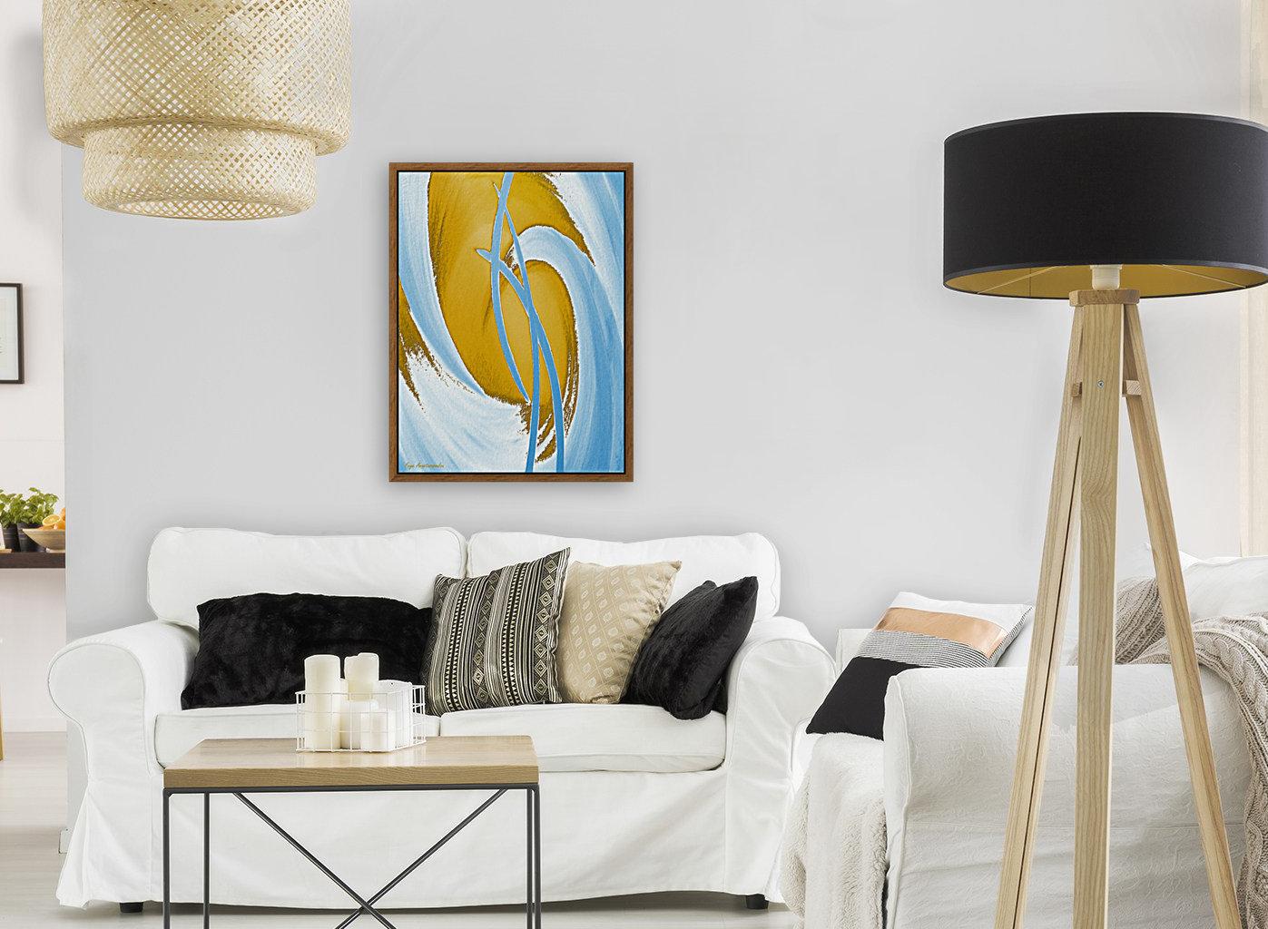 Energy Flow  Art