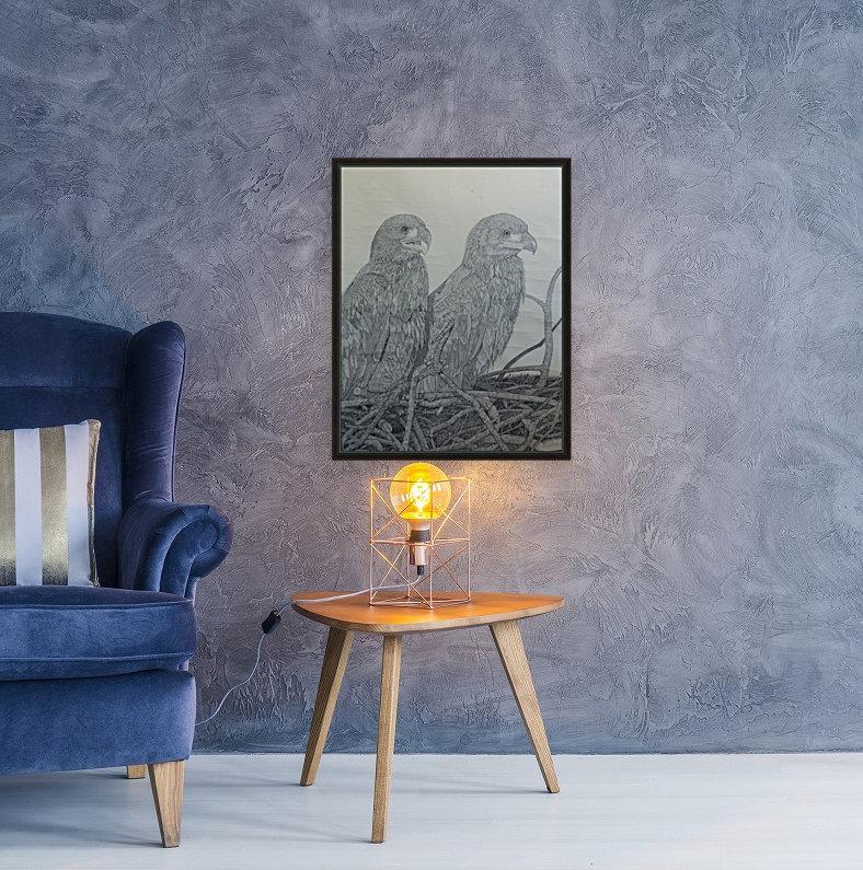 Eagles  Art