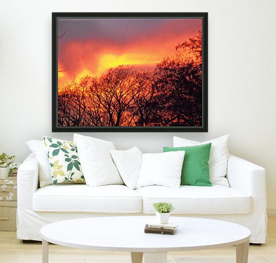 Sunset 1  Art