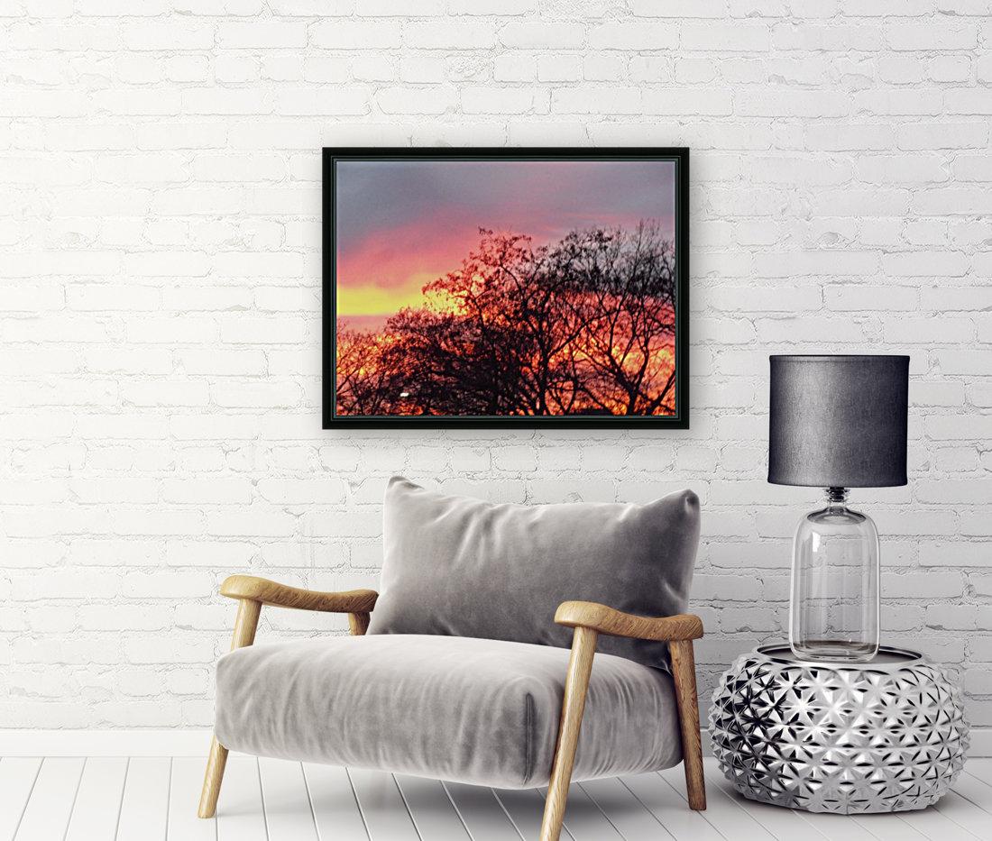 Sunset 3  Art