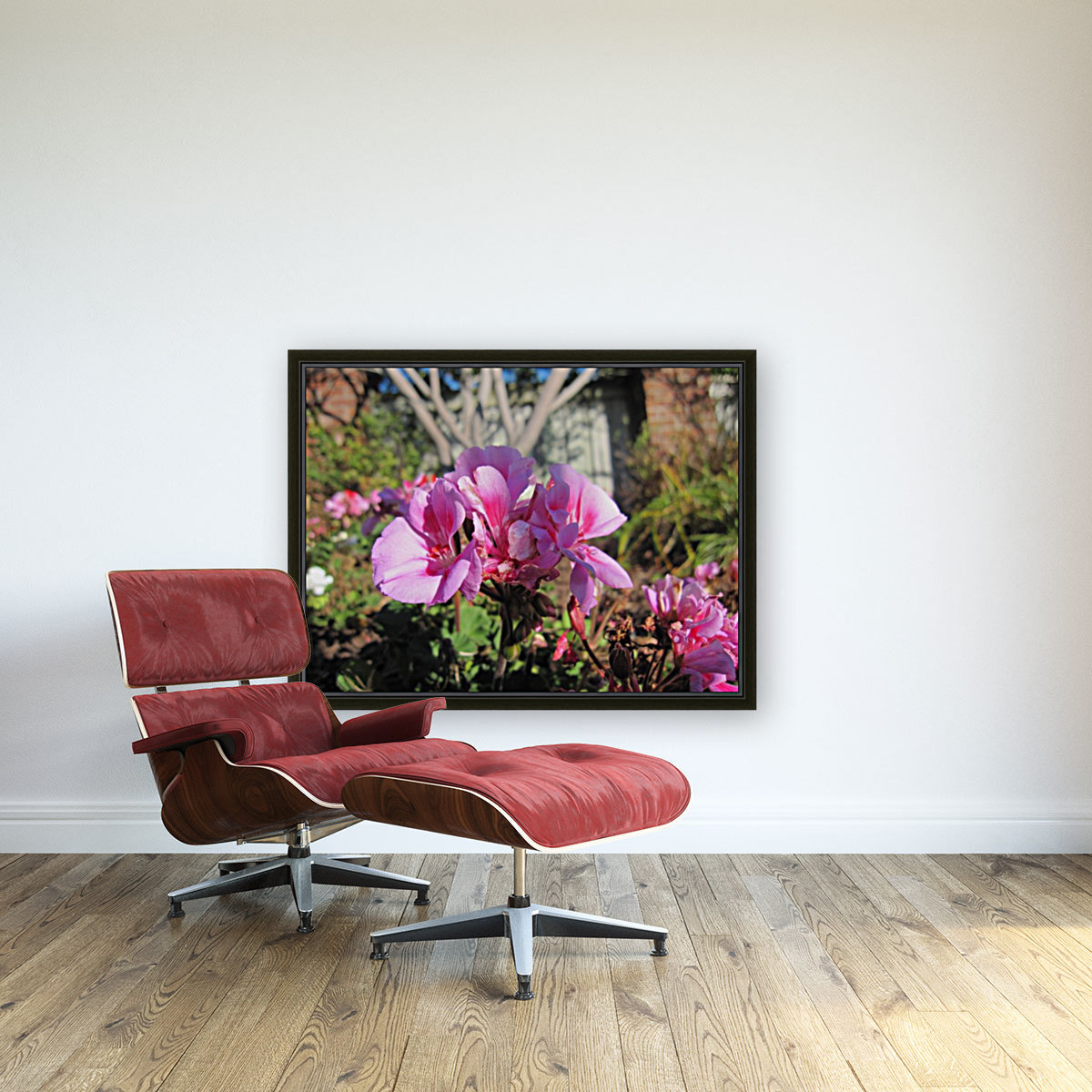 Flower (111)  Art
