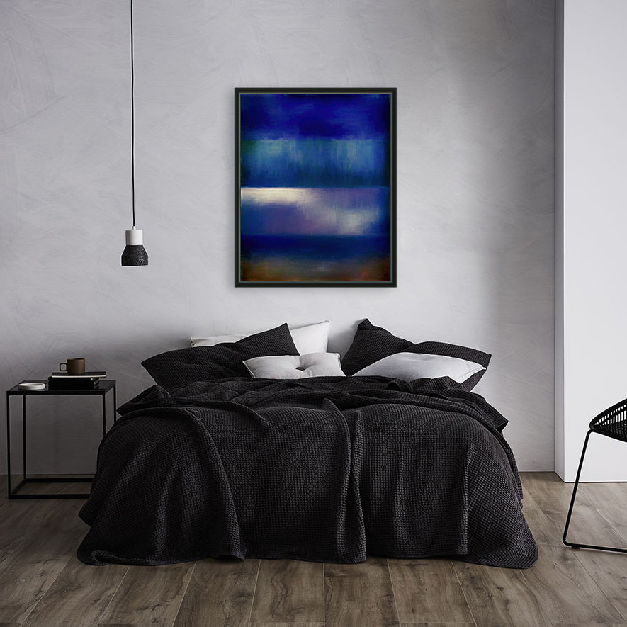 Color of the Blues  Art