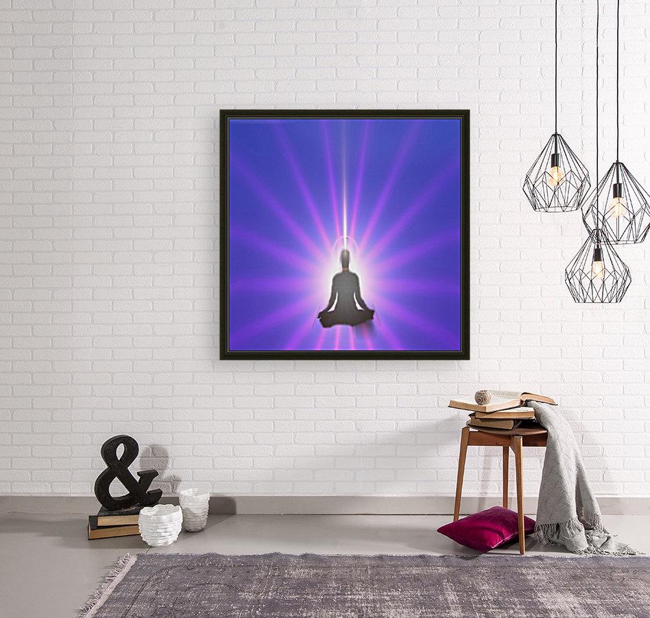 Meditation Art  Art
